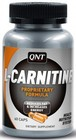 L-КАРНИТИН QNT L-CARNITINE капсулы 500мг, 60шт. - Кузнецк